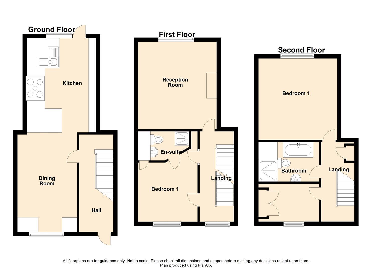 3 Bedroom Cottage For Sale - 2 Abbots Cottage.jpg